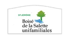 Boisé de la Salette Unifamiliales