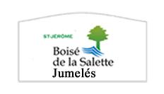 Boisé de la Salette Jumelés